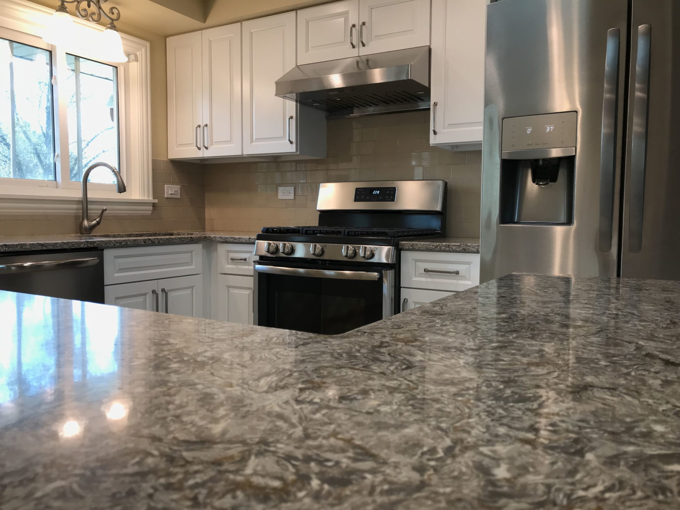 Kitchen Remodeling In Schaumburg Contractor In Schaumburg