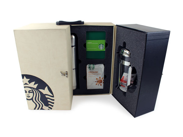 Display Presentation Kits - Sunrise Boxes
