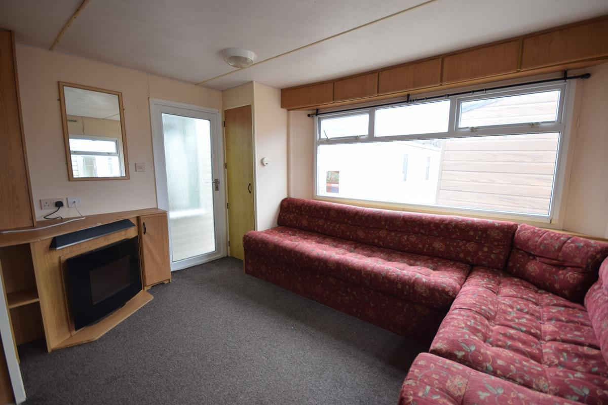 2003 Cosalt Torbay Static Caravan For Sale 28x12 2 Bed Free Delivery