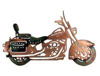 Motorcycles and Metal - Sunriver Metal Works