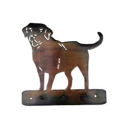 Small Crop Of Dog Leash Holder