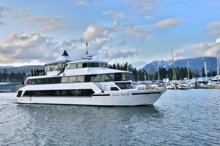 Vancouver Yacht Rentals