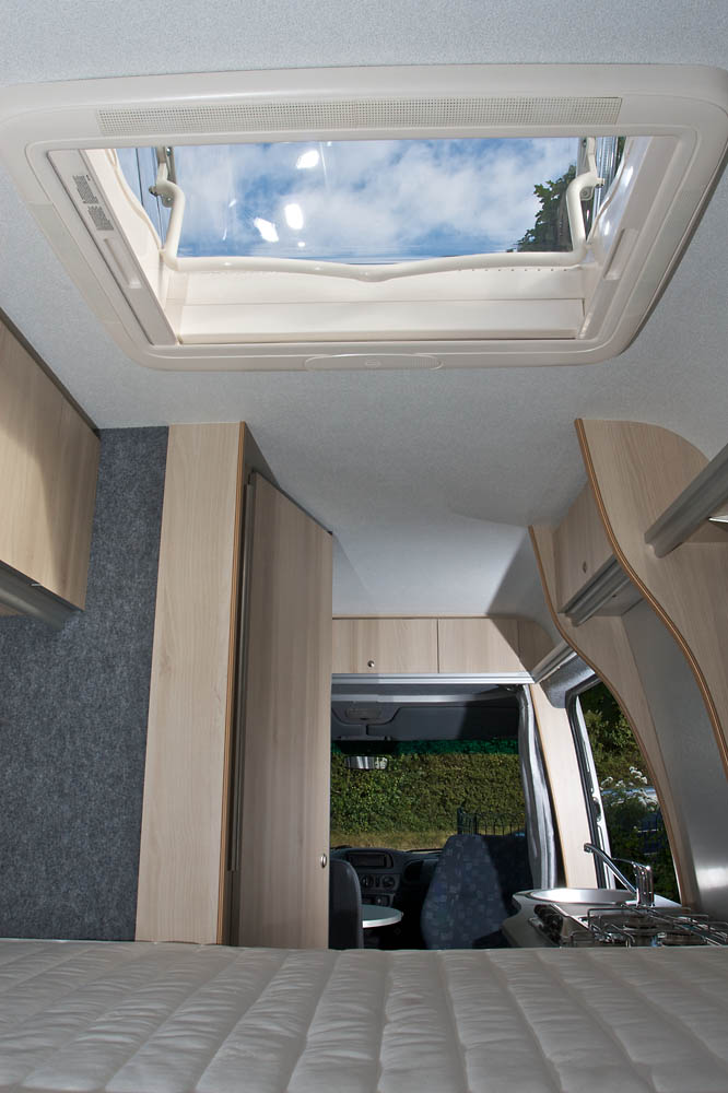 Interieur Buscamper Sunset Campers » Blog Archive » Interieur Sunset Camper