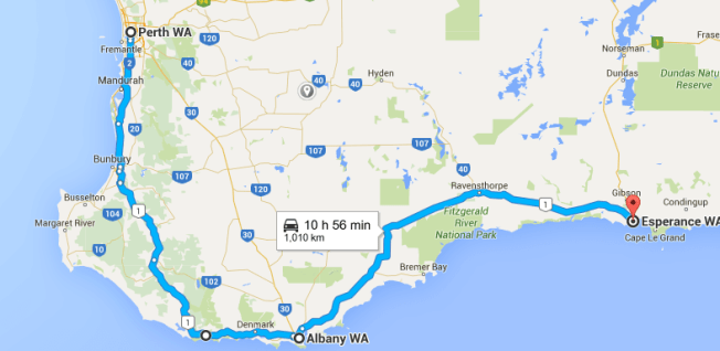 Perth To Melbourne Road TripUltimate Guide With 7 Must