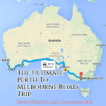 Perth To Melbourne Road Trip – The Ultimate Guide