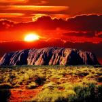 Top 10 Best Sunset Locations Around The World
