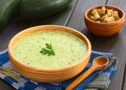 877 shutterstock_269445362 zucchini soup