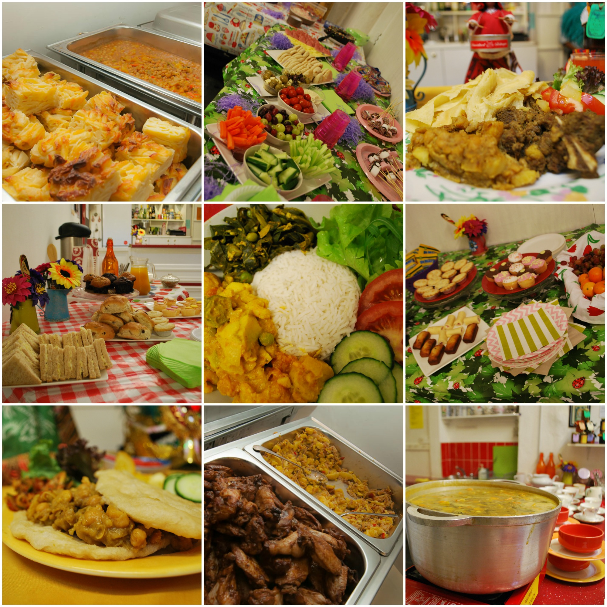Jamaican Cuisine Cafe Catering By C A F E Sunshine International Arts