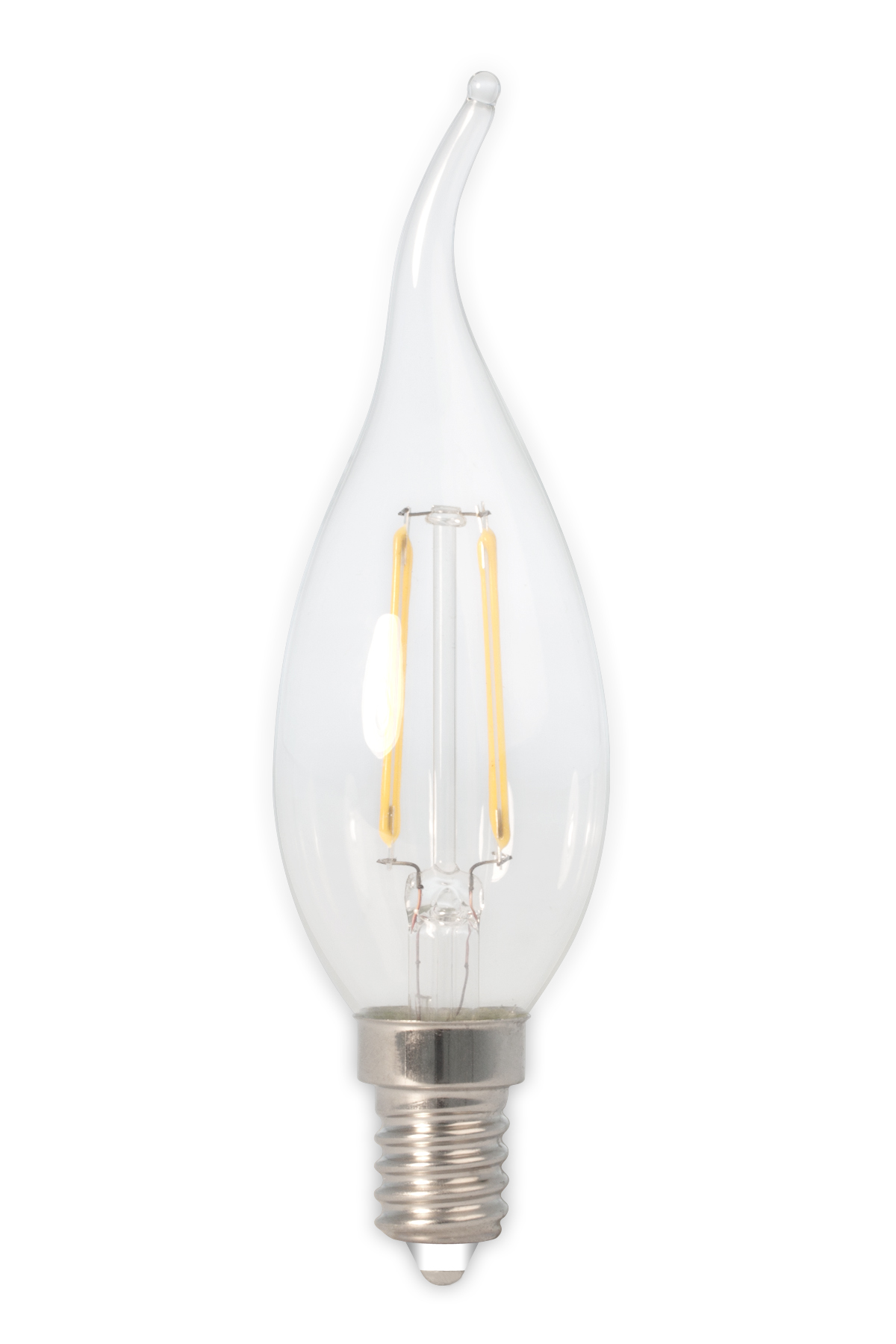 Led Dimmbar E14 Led Bulb Candle Glass E14 4watt 2700k 240v