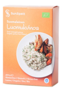 sunspelt-kvinoa