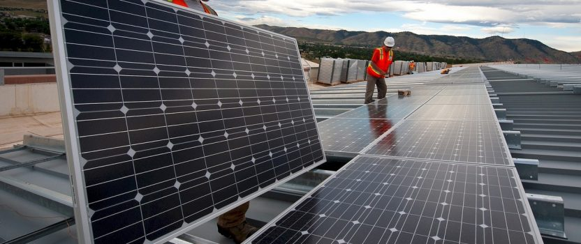 Businesses joining the rush to add rooftop solar PV