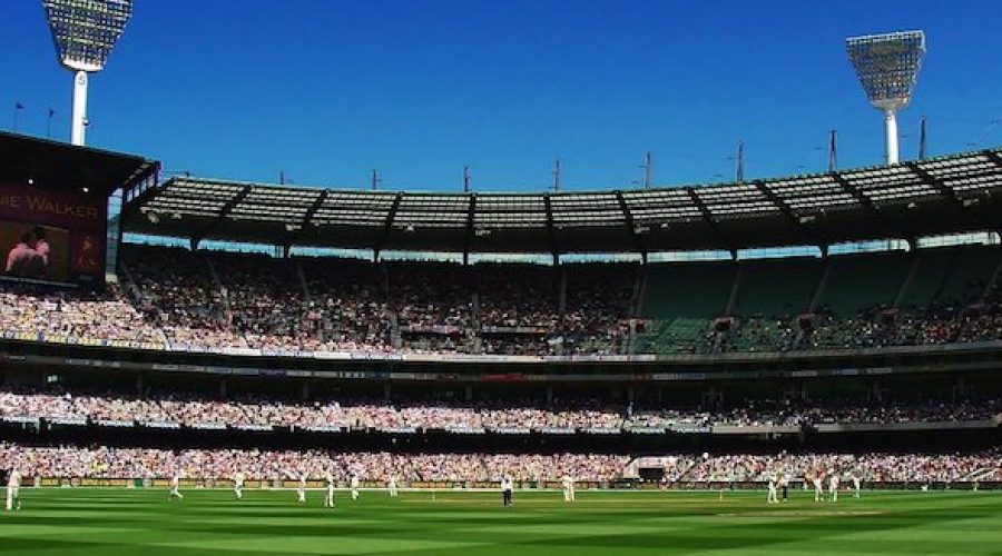 Solar households to help power the MCG, in EnergyAustralia pilot
