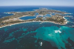 HydroTasmania takes Rottnest Island to 45% renewable with a new solar array