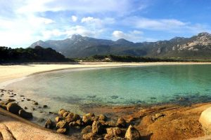 Flinders Island 80% Renewable