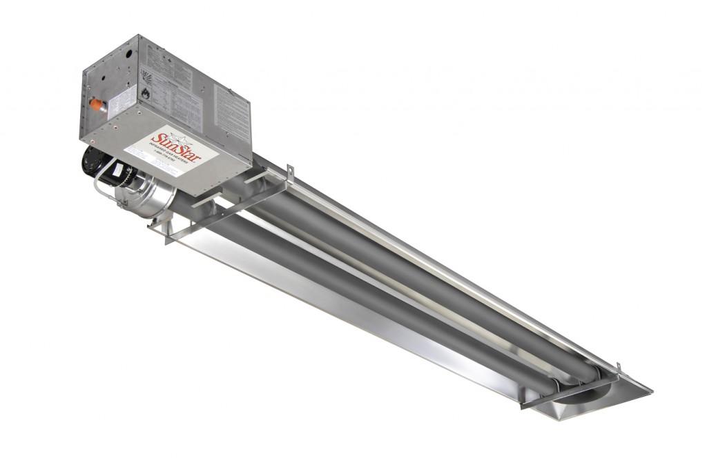 SIR Series - SunStar Heating Products, Inc