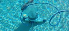 inground pool cleaner