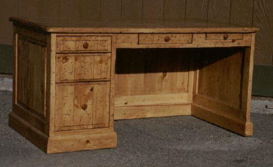 Desks Sun Valley Wood Works