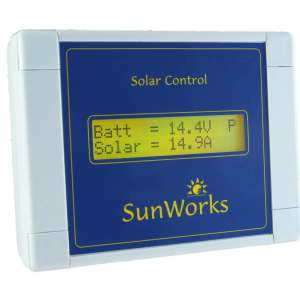 SB2C solar charge controller