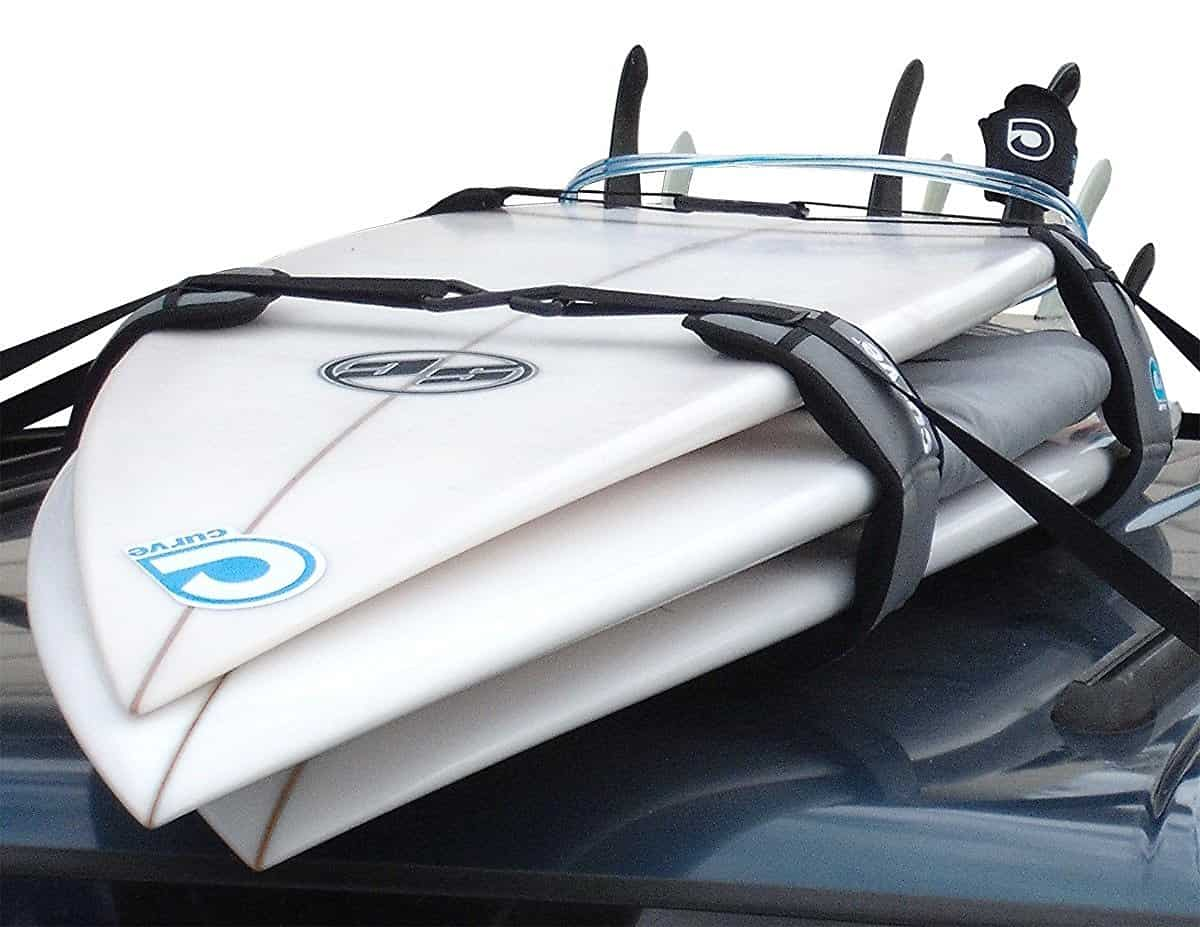 Auto Dakdragers Stand Up Paddle Board Car Rack Sup Board Guide And Reviews