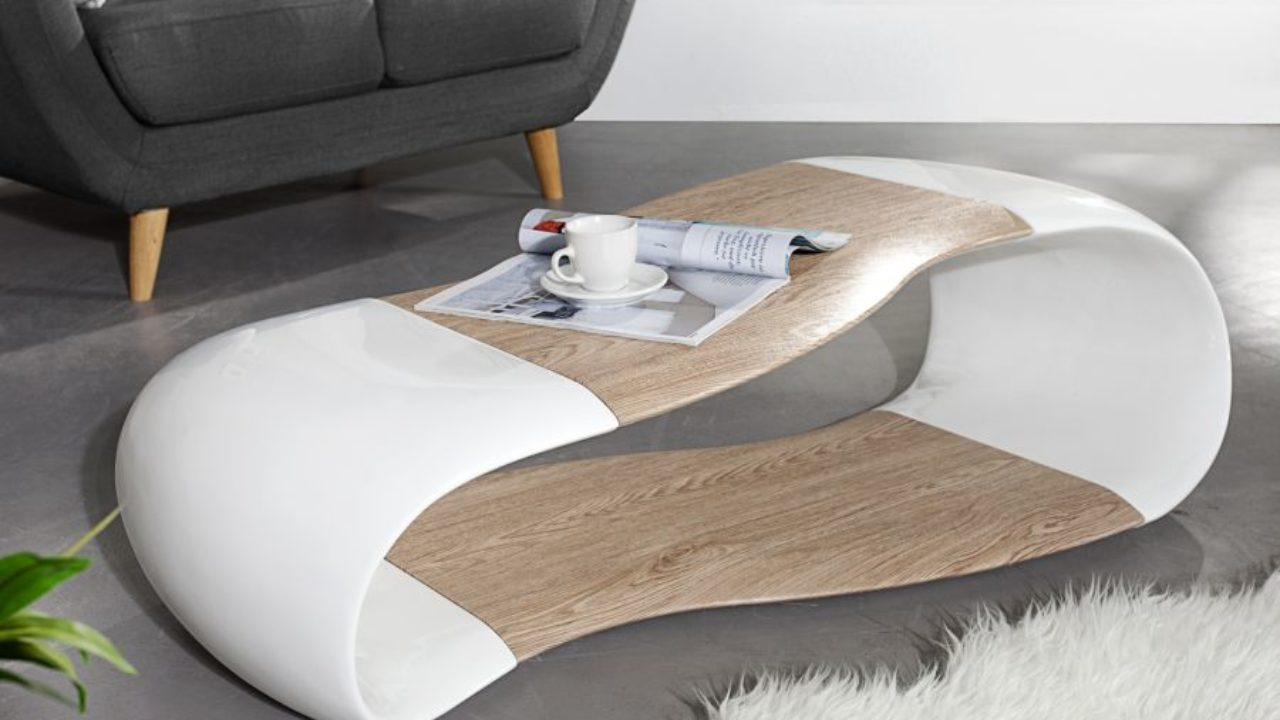 Revetement Table Basse | Inspiré Lit Exterieur En Resine New Table ...