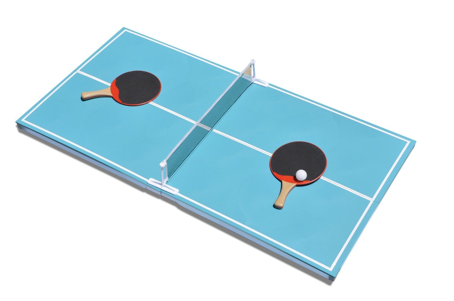 Solde Table De Ping Pong Table De Ping Pong Flottante 75 22 Des Parties De