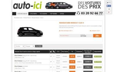 Quelle voiture neuve made in France choisir aujourd'hui ?