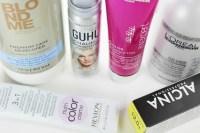 Blonde Haare ohne Gelbstich: Unsere Must-Haves