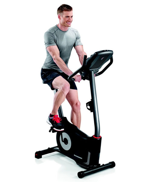 Schwinn 130 Upright Bike Review – [Has Passed The Exam]