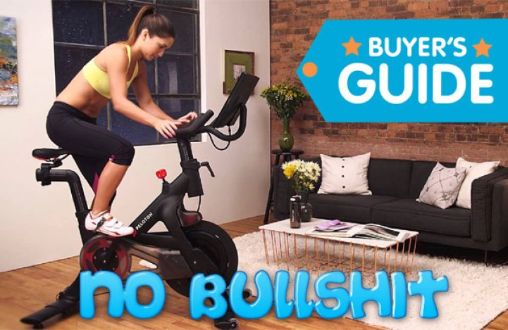 spin-bike-buying-guide
