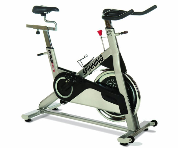 Spinner® Sprint Premium Authentic Indoor Cycle Review