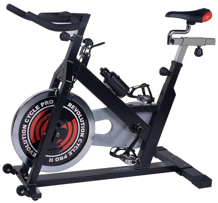 Phoenix Revolution Cycle Pro II Exercise Bike Review