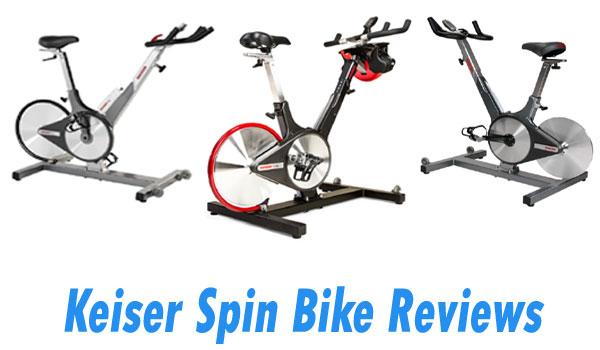 keiser-spin-bike-reviews
