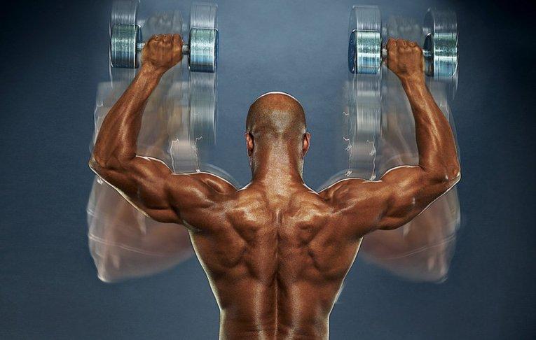 Speed -Powerlifting vs Bodybuilding