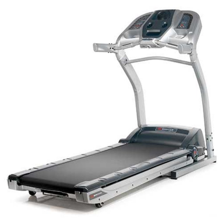 Best Treadmills Under $1000 - Bowflex Series 7 Treadmill