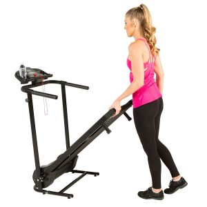 Fitness Reality Tre2500 Folding Electric Treadmill – Review