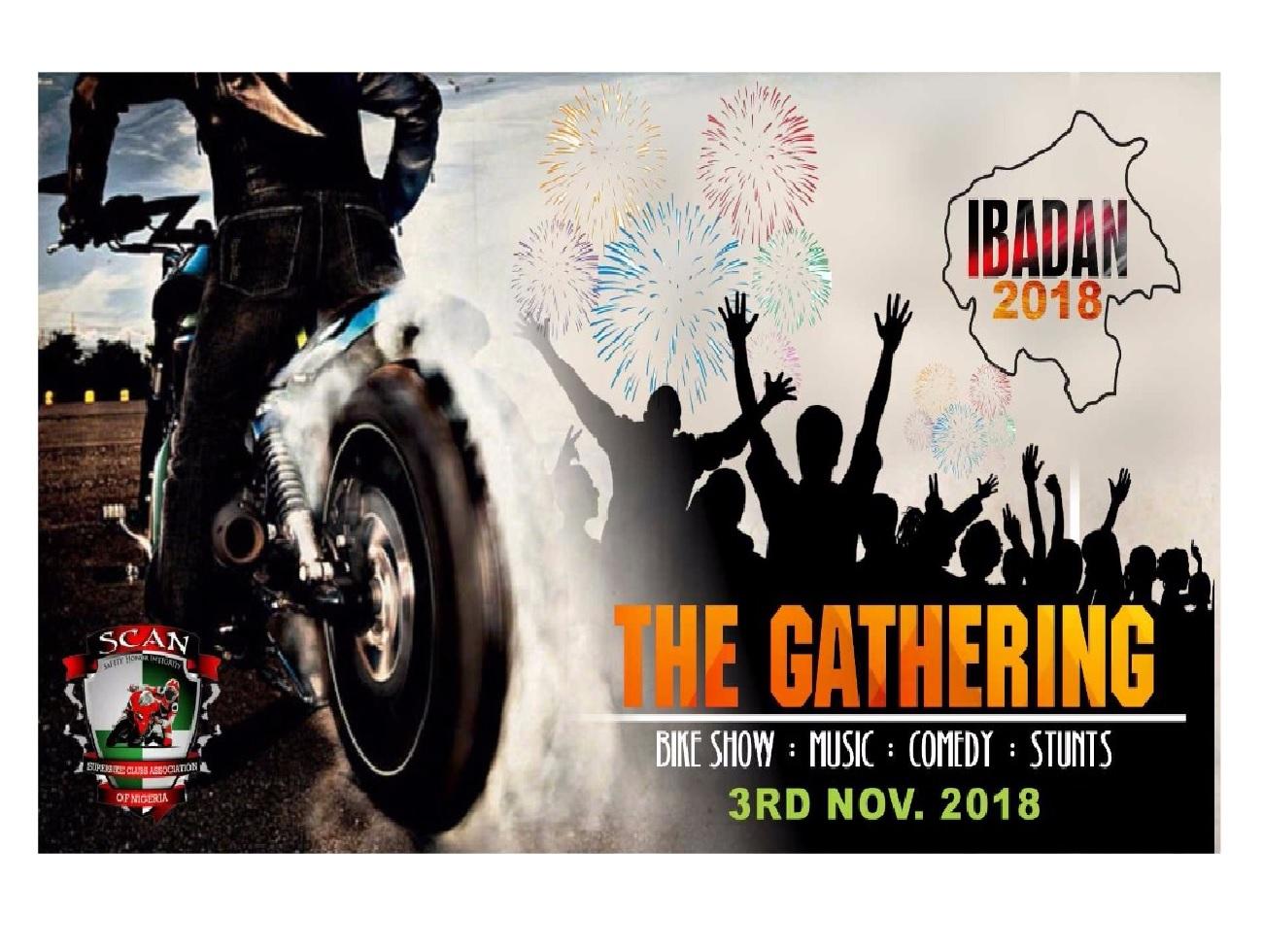 2018-Ibadan