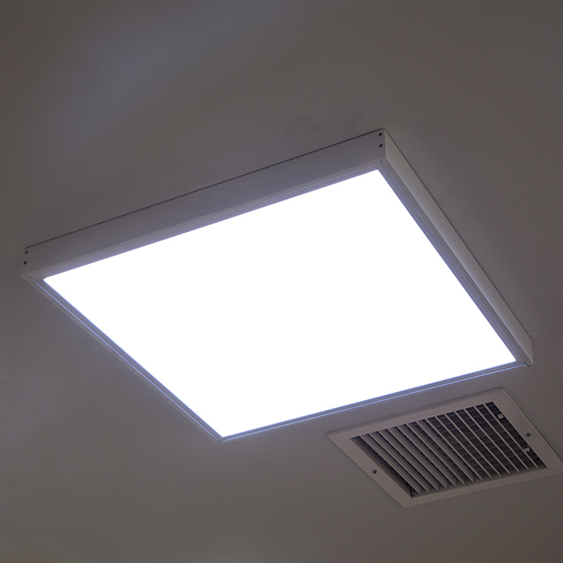 Led Panel 60x60 Led Panel Light Ceiling Frame Kit | Panel Light