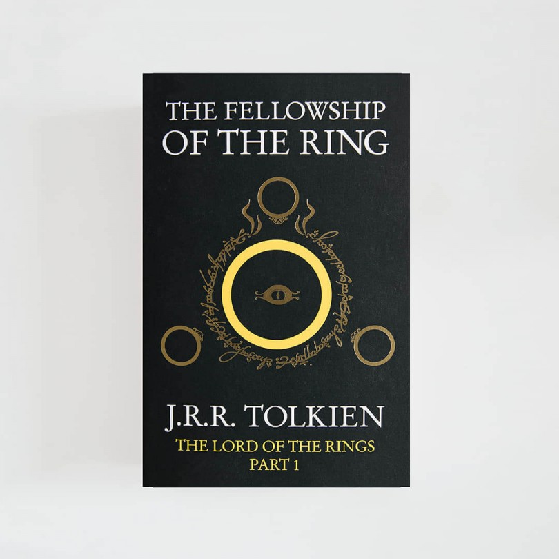 Organizadores Hogar The Fellowship Of The Ring · J.r.r. Tolkien (the Lord Of
