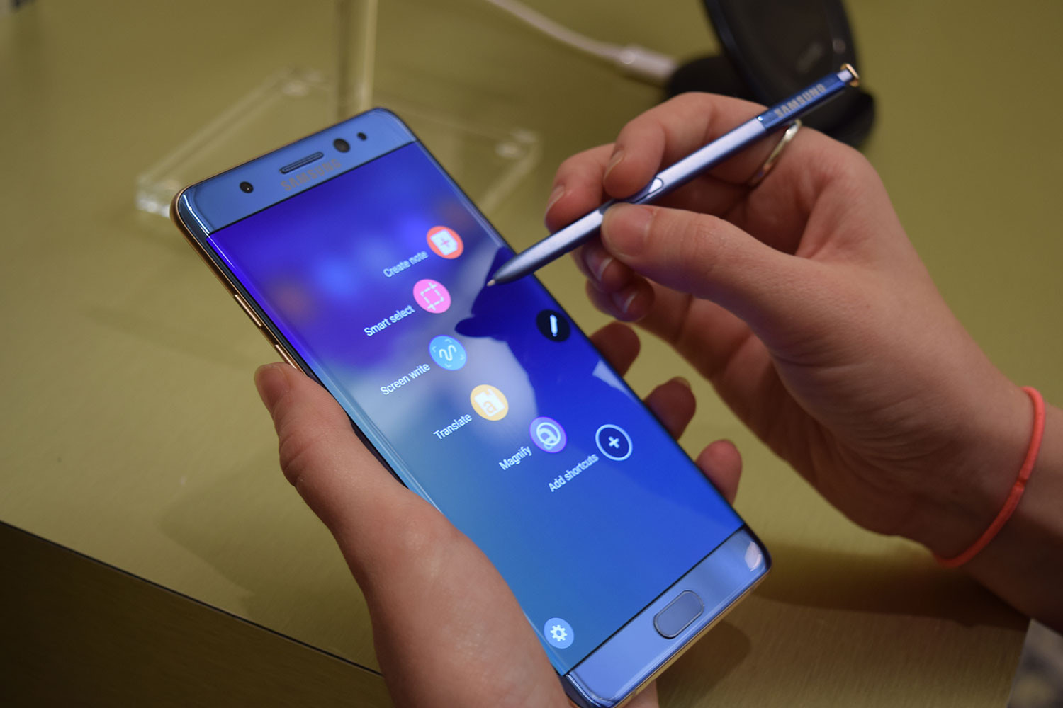 nasib samsung galaxy note 7
