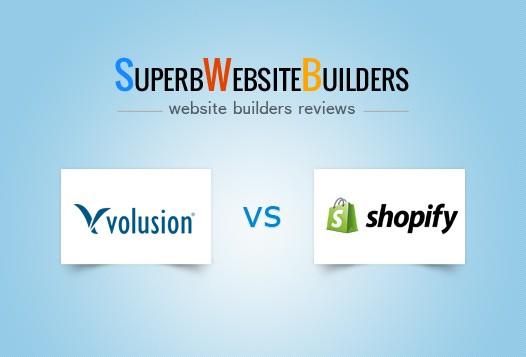 Volusion vs Shopify Head-to-Head Comparison