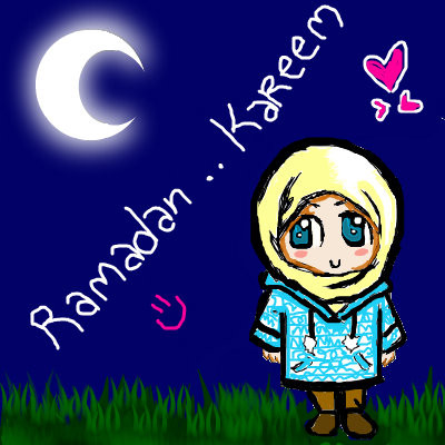 Cute Slogan Wallpaper صور التهنئة بشهر رمضان الكريم 2016 خلفيات شهر رمضان سوبر