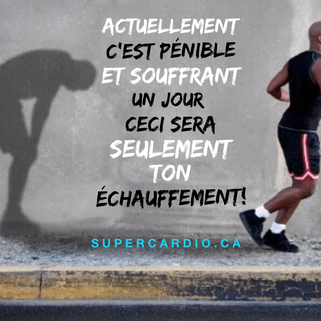 Sprüche Motivation Sport Motivation Citations D 39entrainement Supercardio