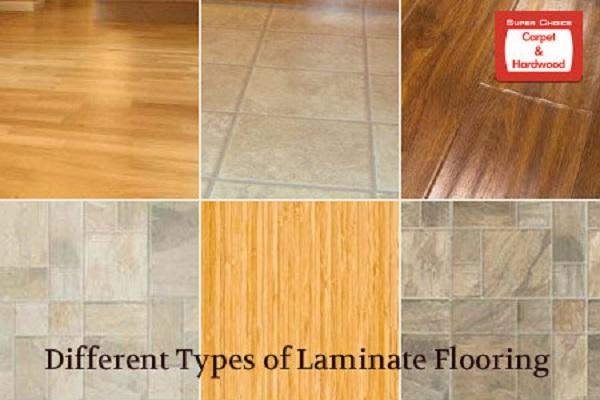 Types Of Laminate Flooring Carpet Vidalondon