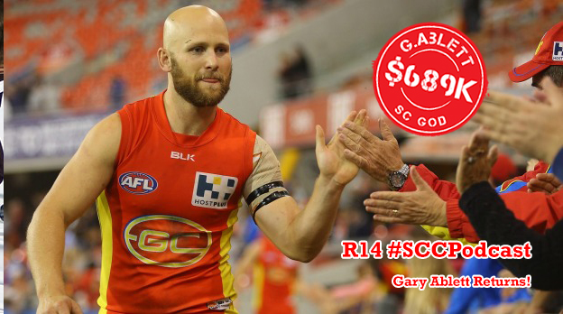 Gary Ablett Returns!!! » #SCCPodcast.R14