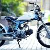 僕のバイク遍歴 – 愛すべき原チャリ8車種