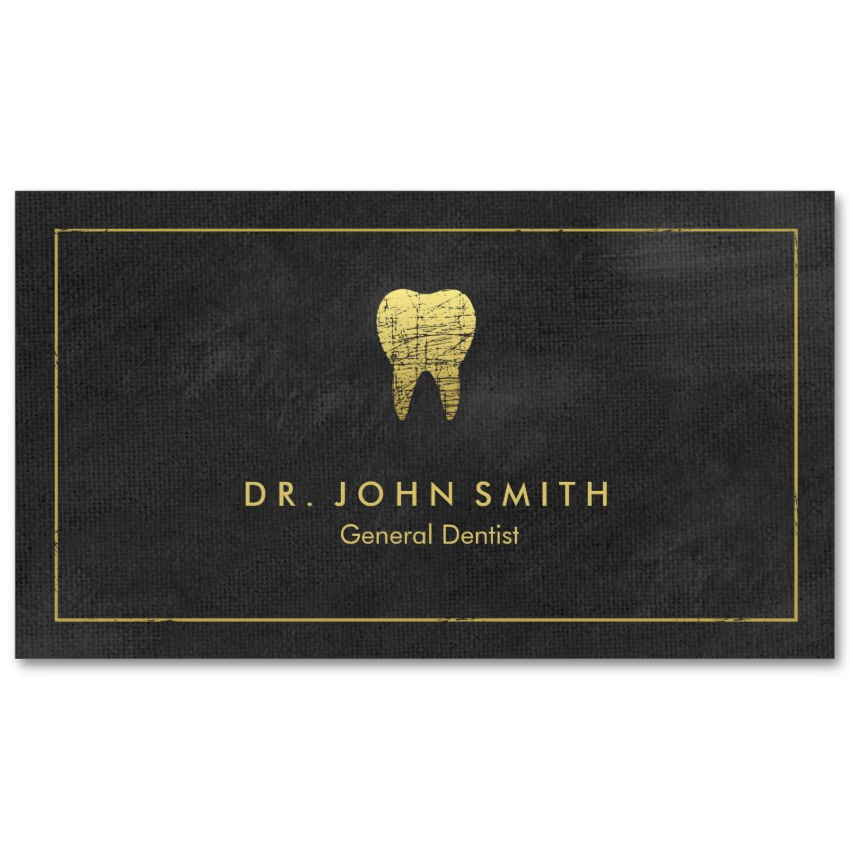 dental clinic visiting cards designs Archives - Superdazzle - Custom