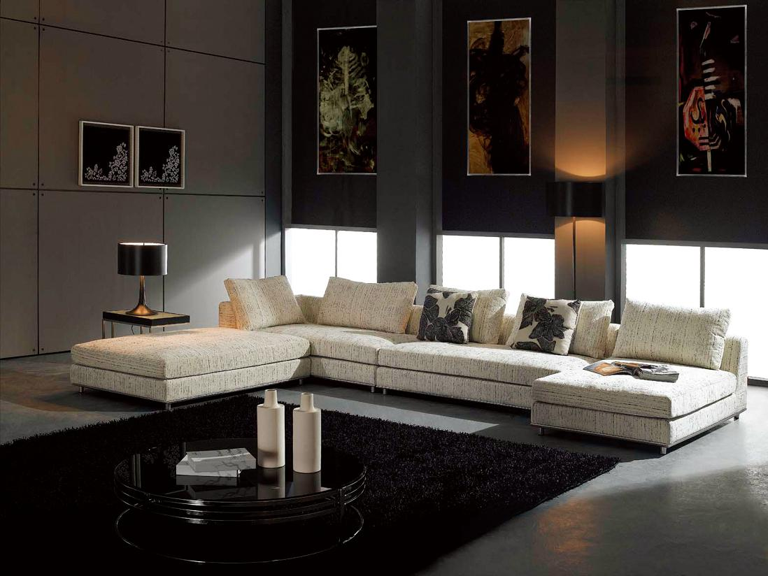Modern Sofas Ottawa Modern Sectional Sofas And Corner Couches In Toronto