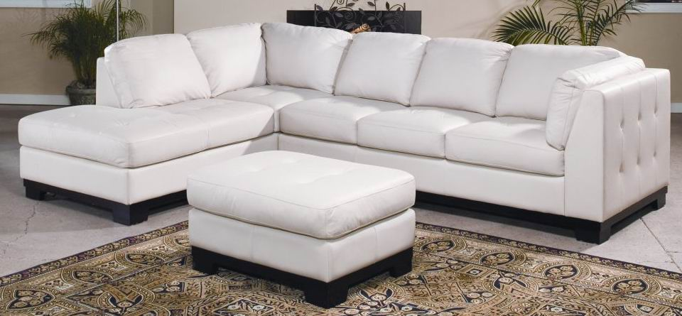 Modern Sofas Mississauga Toronto Sectional Sofa Leather Sectionals Toronto