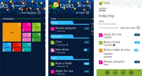 10 Windows Phone apps for Design inspiration - Super Dev Resources