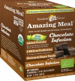 Amazing Grass Amazing Meal Chocolate Infusion gezond?